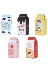 Magic Bags Fantasy tassen en portemonnees - Fantasy tas Pak Melk Banaan