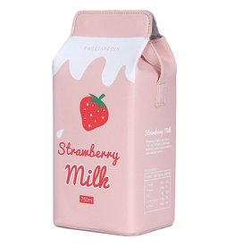 Magic Bags Fantasy bag Pack of Milk Strawberry