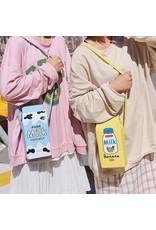 Magic Bags Fantasy tassen en portemonnees - Fantasy tas Melkpak