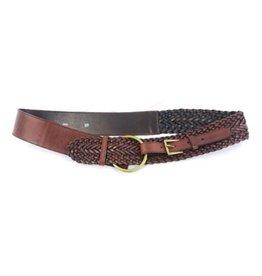 Hepco Hepco Leather Belt 8866b