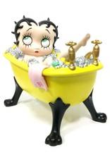 Betty Boop Betty Boop Collectables - Betty Boop in Gele Badkuip Limited Edition 500
