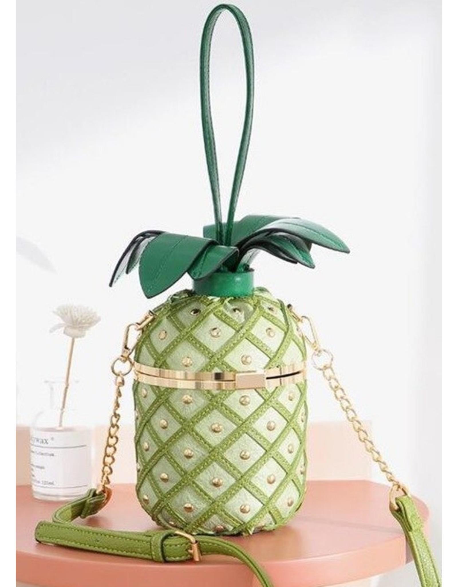 Magic Bags Fantasy bags - Fantasy bag Pineapple Green