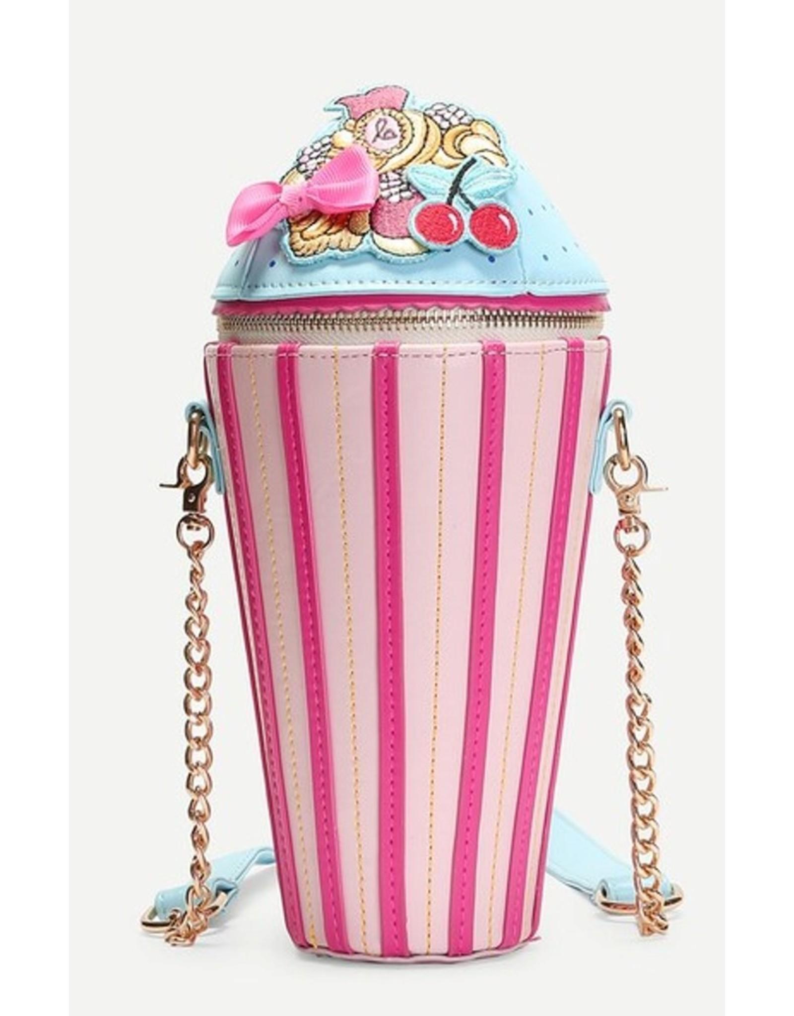 Magic Bags Fantasy bags and wallets - Fantasy bag Ice Cream