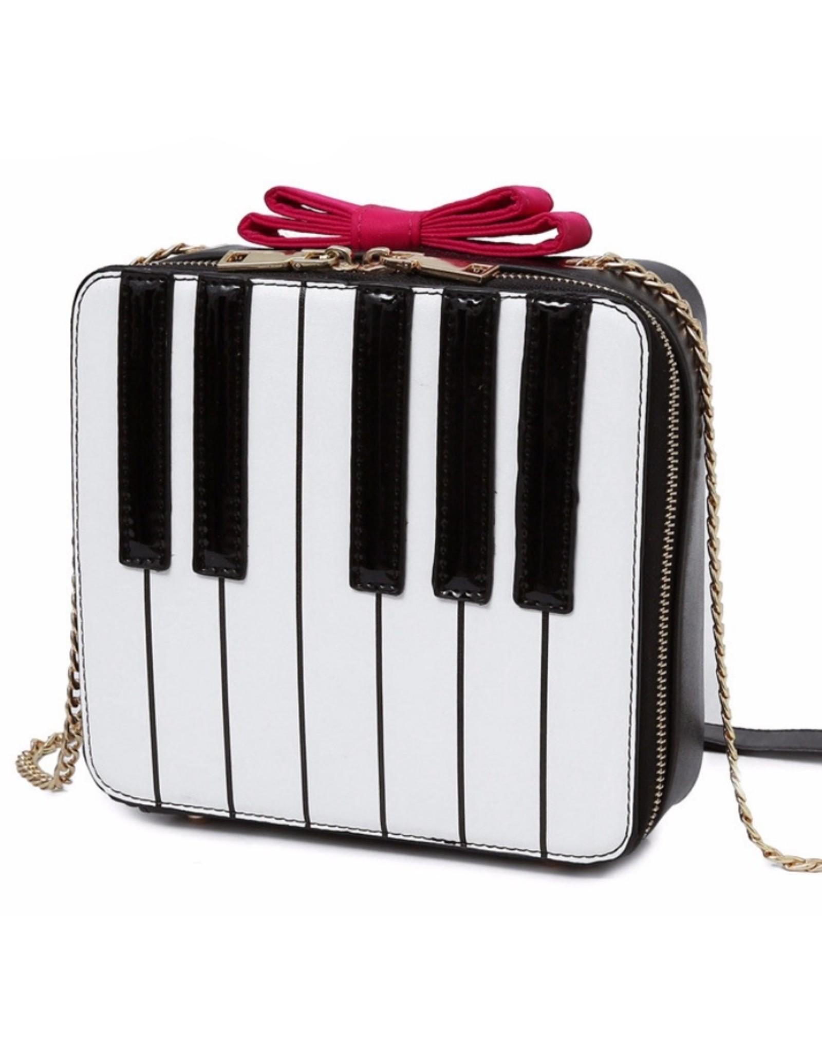 Magic Bags Fantasy tassen en portemonnees - Fantasy tas Piano