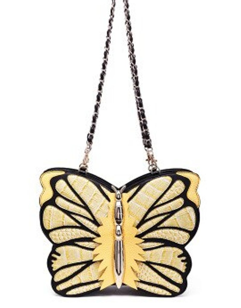 Magic Bags Fantasy bags and wallets - Fantasy bag Butterfly