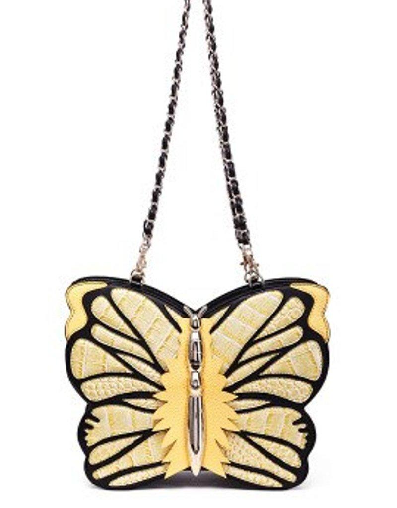 Magic Bags Fantasy tassen en portemonnees - Fantasy tas Vlinder
