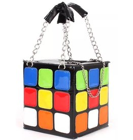 Magic Bags Fantasy tas Rubik's Cube