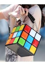 Magic Bags Fantasy bags and wallets - Fantasy bag Rubik's Cube