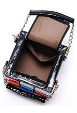 Magic Bags Fantasy tassen en portemonnees - Fantasy tas Rubik's Cube