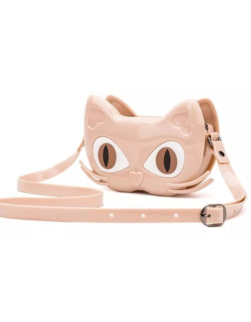 Magic Bags Fantasy bags and wallets - Fantasy bag Cat Head (silicone)