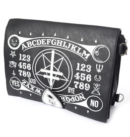 Poizen Industries Poizen Industries Cult bag Ouija Board