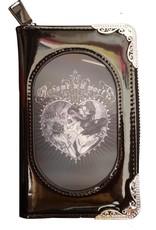 Alchemy Gothic en Steampunk portemonnees - Alchemy 3D portemonnee Perfum De La Mort