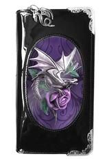 Anne Stokes Fantasy tassen en portemonnees - Anne Stokes 3D portemonnee Dragon Beauty