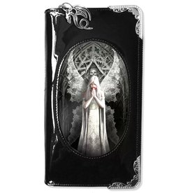 Anne Stokes Anne Stokes 3D lenticular purse Only Love Remains