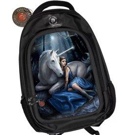 Anne Stokes Anne Stokes 3D lenticular backpack Blue Moon