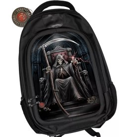 Anne Stokes Anne Stokes 3D lenticular backpack Time Waits (Gothic Collection)