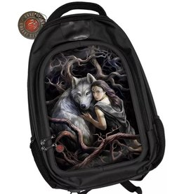 Anne Stokes Anne Stokes 3D lenticular backpack Soul Bond (Gothic Collection)