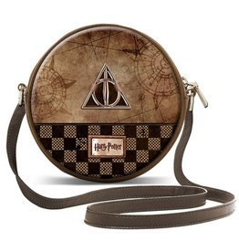 Karactermania Harry Potter The Deathly Hallows round bag