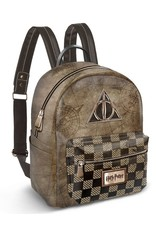 Harry Potter Harry Potter bags - Harry Potter The Deathly Hallows Backpack