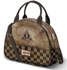 Karactermania Harry Potter The Deathly Hallows handbag