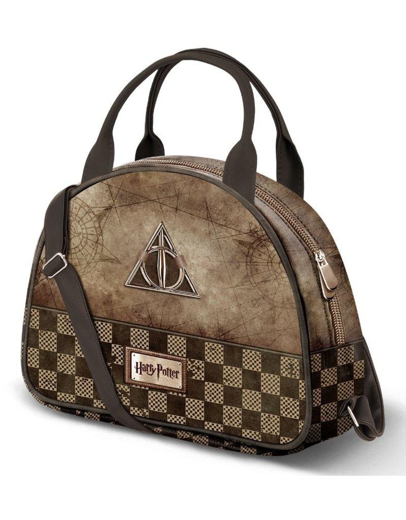 Karactermania Fantasy bags and wallets - Harry Potter The Deathly Hallows handbag