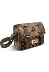 Karactermania Fantasy bags and wallets - Harry Potter The Deathly Hallows shoulder bag