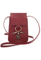Bioworld Harry Potter tassen en portemonnees - Harry Potter Golden Snitch crossbody tas