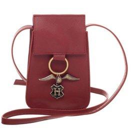 Trukado Harry Potter Golden Snitch crossbody bag