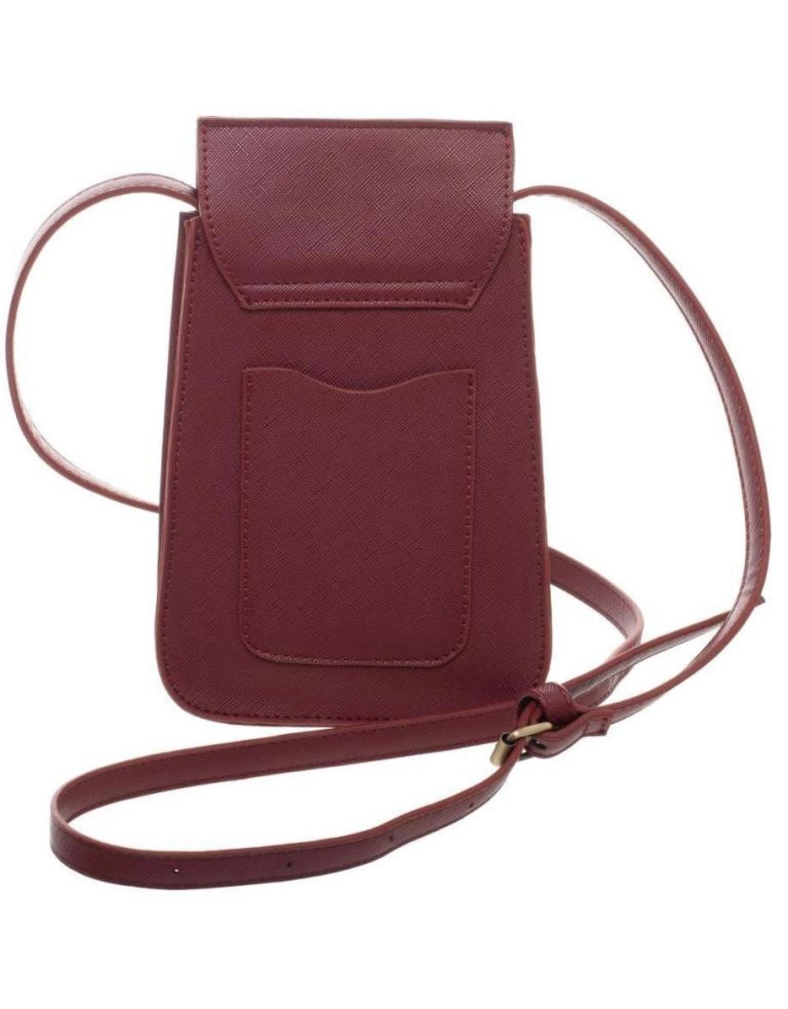 Trukado Harry Potter tassen en portemonnees - Harry Potter Golden Snitch crossbody tas