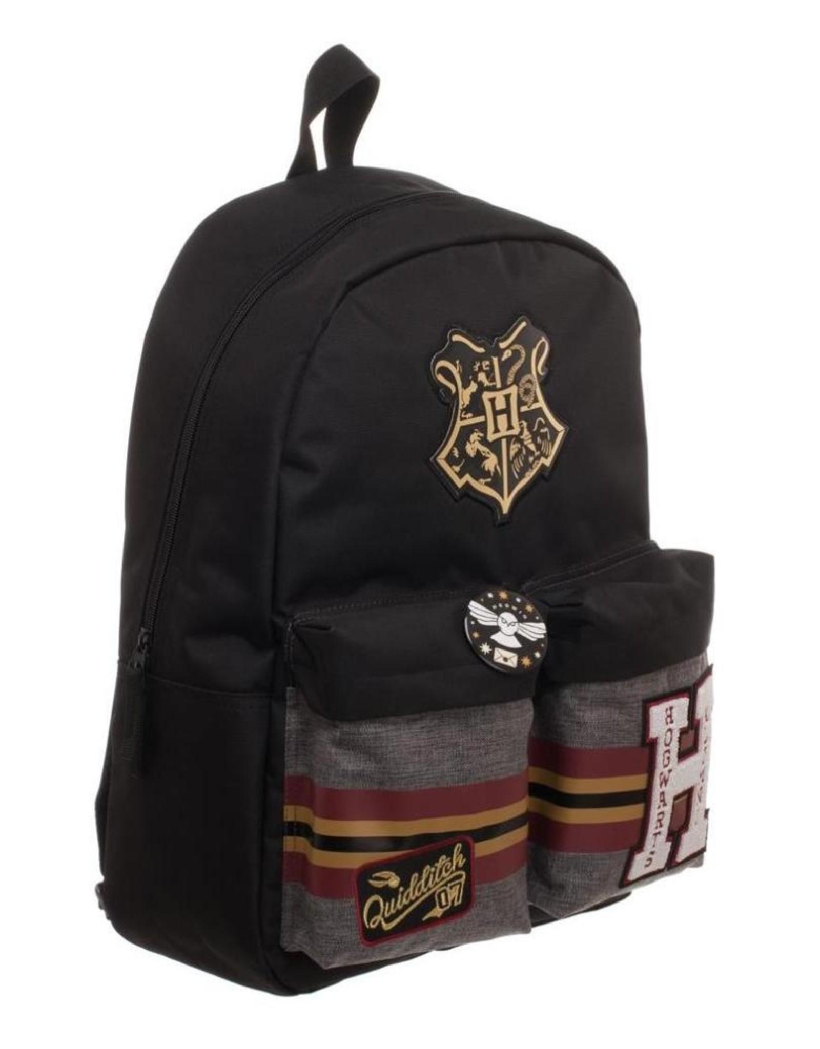 Harry Potter Harry Potter tassen - Harry Potter Hogwartas  rugzak met  Applicaties