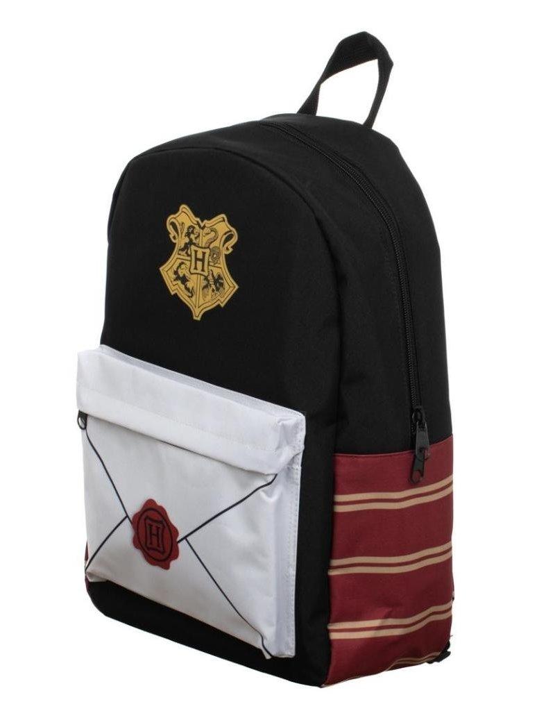 Bioworld Fantasy tassen en portemonnees - Harry Potter  Toelatingsbrief  Rugzak