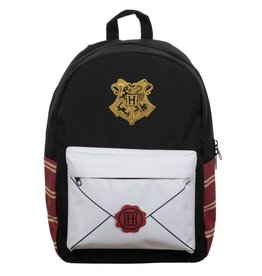 Bioworld Harry Potter Admission Letter Backpack