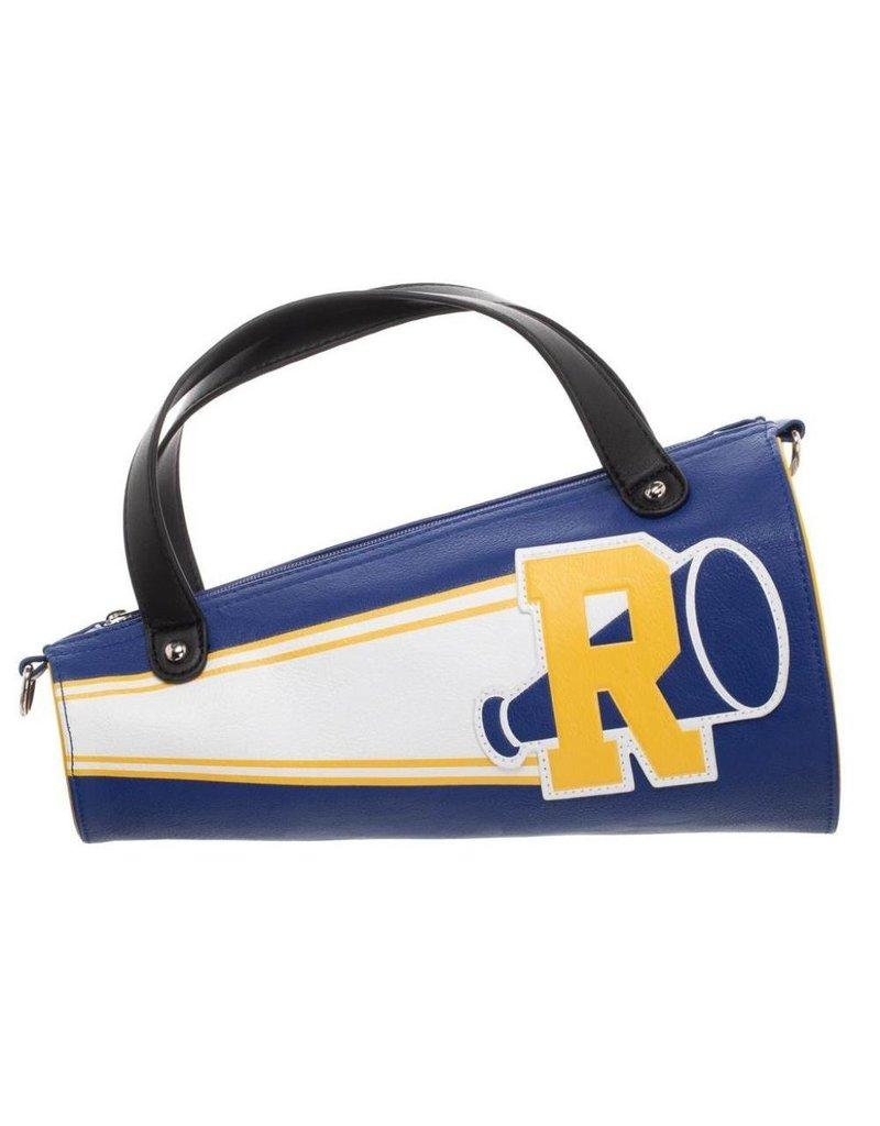 Bioworld Merchandise bags - Riverdale Megaphone bag