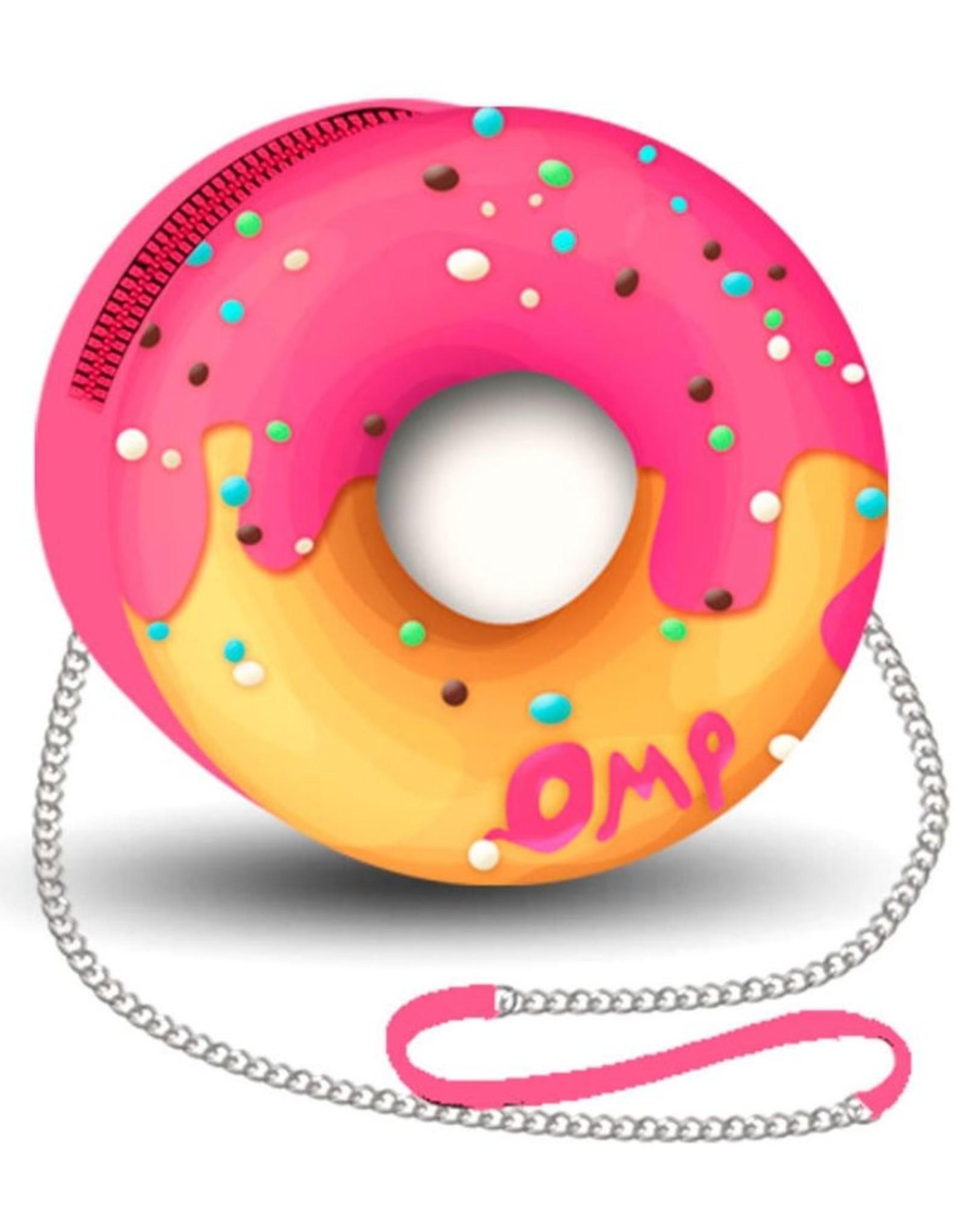 Oh my Pop! Merchandise tassen - Oh my Pop!  Pinknut  schoudertas