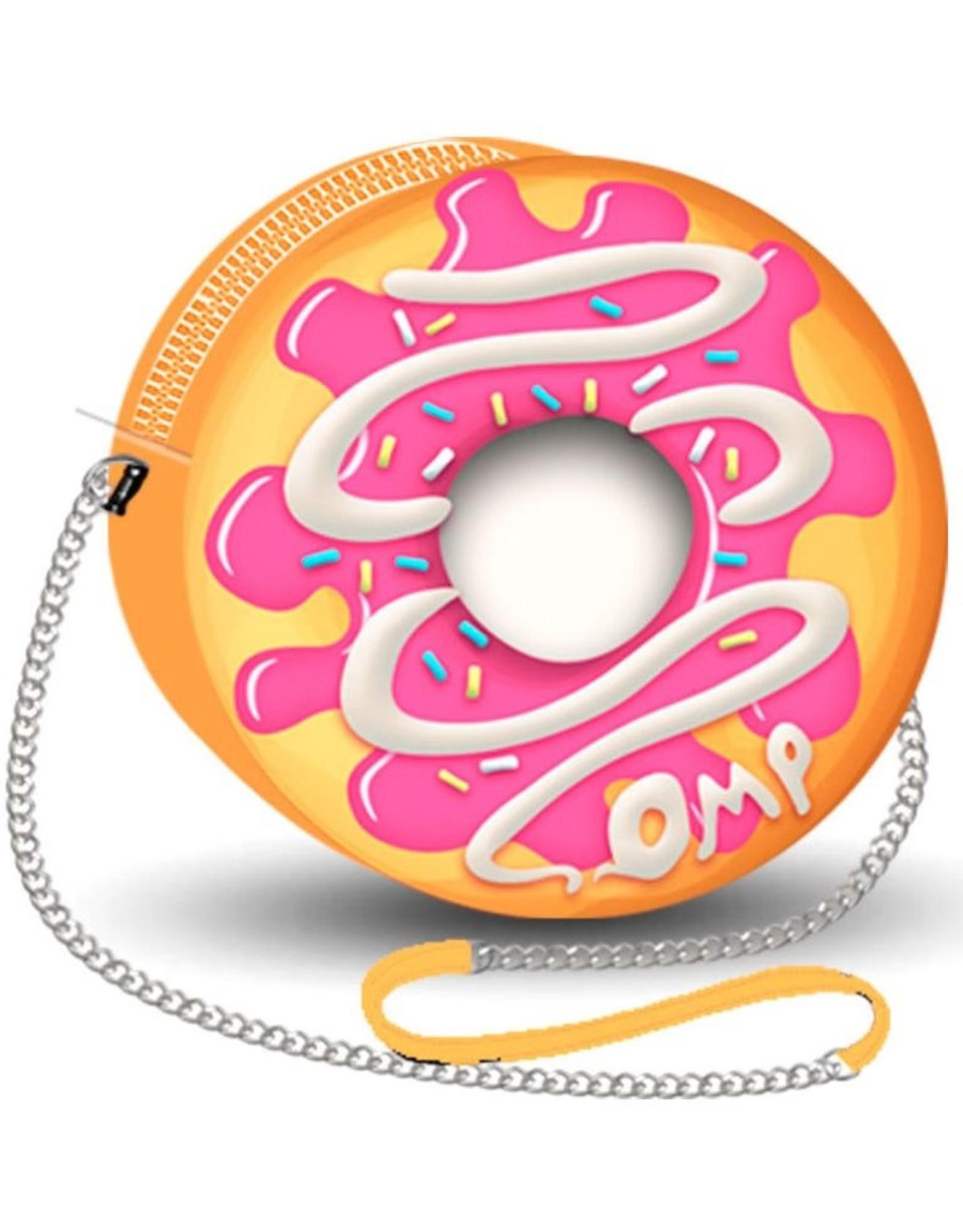 Oh my Pop! Merchandise tassen - Oh my Pop!  Popnut  schoudertas