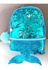 Oh my Pop! Merchandise bags - Oh my Pop! Backpack Wow-Siren with mermaid tail