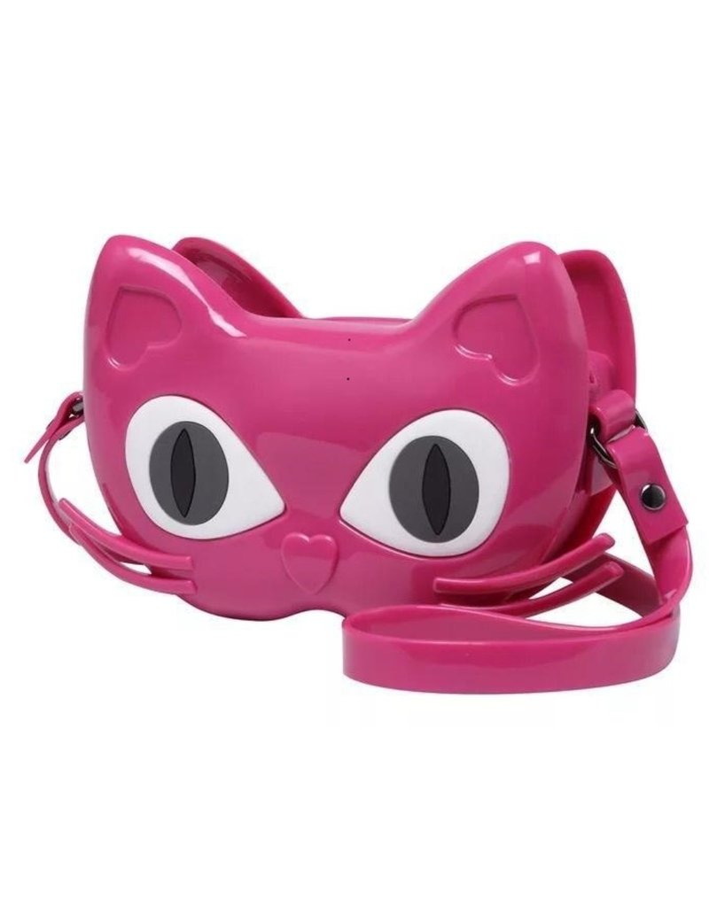 Magic Bags Fantasy bags and wallets - Fantasy bag Cat's Head (silicone)