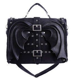 Restyle Restyle Gothic satchel Bat Wings