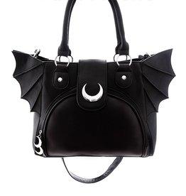 Restyle Moon Bat Gothic handtas Restyle