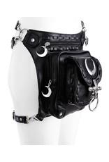 Restyle Gothic tassen Steampunk tassen -  Restyle heuptas Lunar Holster