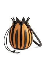 "by-Lin Dutch Design Leather bags - by-Lin Dutch Design Tulip ""Rembrandt"" Leather handbag"