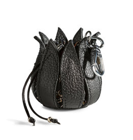 """by-Lin Dutch Design by-Lin My Little Tulip Lederen sleutelhanger """"Marrakech"""""""