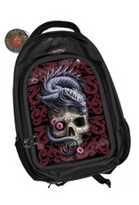 Anne Stokes Gothic bags Steampunk bags - Anne Stokes 3D lenticular backpack Oriental Dragon