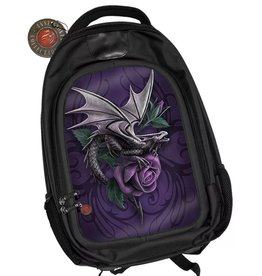 Anne Stokes Anne Stokes 3D lenticular backpack Dragon Beauty