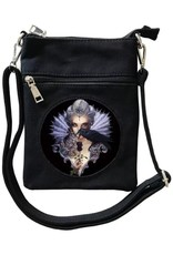 Alchemy Fantasy bags and wallets - Alchemy 3D lenticular Mini Cross-over bag Ravenous