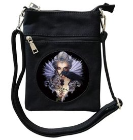 Alchemy Alchemy 3D lenticular Mini Cross-over bag Ravenous