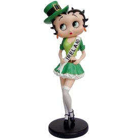 Betty Boop Betty Boop Miss Ireland