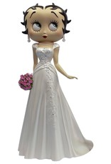 Betty Boop Betty Boop Collectables - Betty Boop Wedding