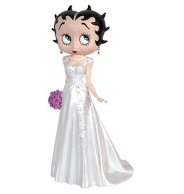 Betty Boop Betty Boop Wedding