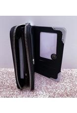 Alchemy Gothic and Steampunk wallets - Alchemy 3D lenticular purse Perfume De La Mort